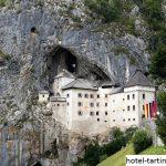 Kastil Predjama, Kastil di Gua yang Menampung Robin Hood Slovenia