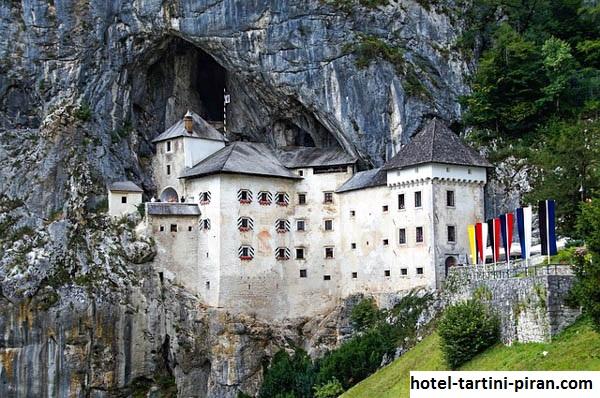Kastil Ljubljana, Wisata Kastil Yang Ada di Ljubljana Slovenia