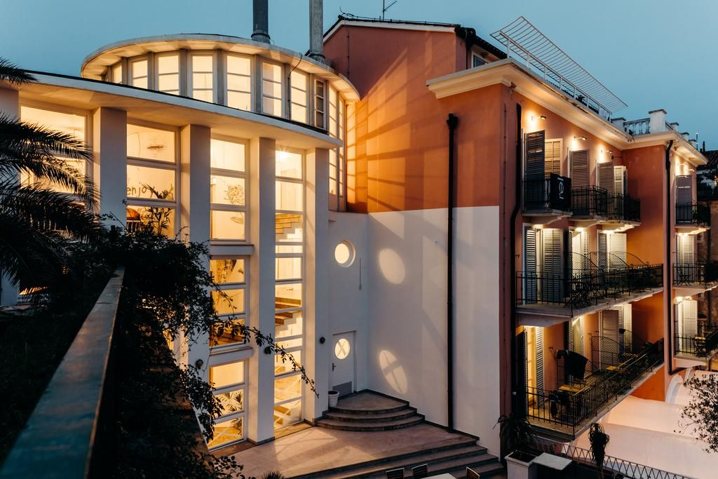 Art Hotel Tartini Menjadi Hotel Populer Pilihan Keluarga