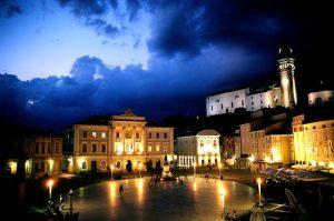 Menjadi Pilihan Wisatawan, Apa Daya Tarik Dari Hotel Tartini di Piran Slovenia