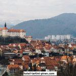 Yuk Menjelahi Skofja Loka, Kota di Slovenia Yang Terletak Pada Ketinggian 354 Meter