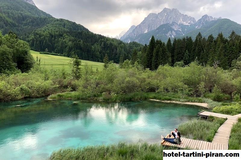 Kranjska Gora, Kota Wisata Yang Dekat Dengan Lembah Sava Dolinka
