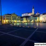 Piran, Kota Menawan di Slovenia Yang Perlu Dikunjungi